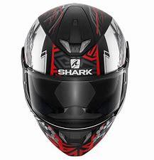Capacete Shark D-Skwal V2 Noxxys Mat KRS Promoção