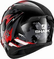 Capacete Shark D-Skwal V2 Penxa KRA