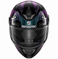 Capacete Shark D-Skwal V2 Venger KXK Promoção