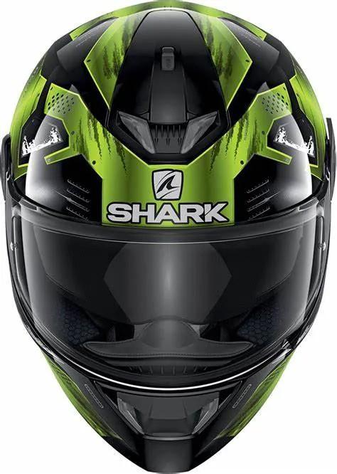 Capacete Shark D-Skwal V2 Venger KYK