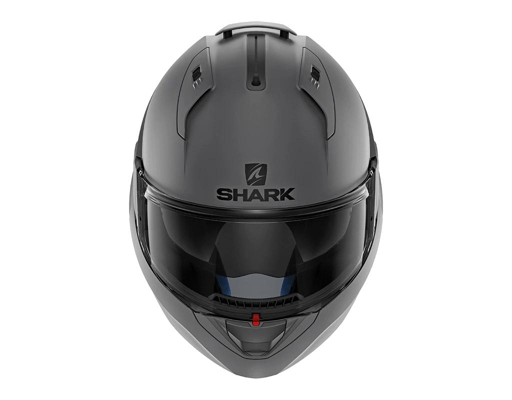 Capacete Shark Evo One 2 Blank Matt KMA Promoção