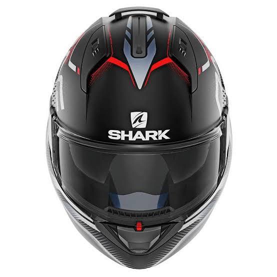 Capacete Shark Evo One 2 Keenser Matt KSR