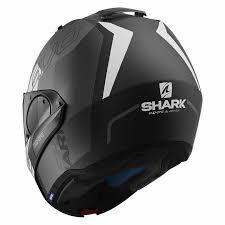 Capacete Shark Evo One 2 Slasher Matt KAW