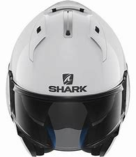Capacete Shark Evo One ES Blank WHU