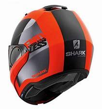 Capacete Shark Evo One ES Endless Mat OKK Promoção