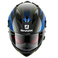 Capacete Shark Race R Pro Replica Guintoli KBY Promoção