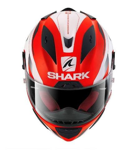 Capacete Shark Race R Pro  Sauer Matt RKW Promoção