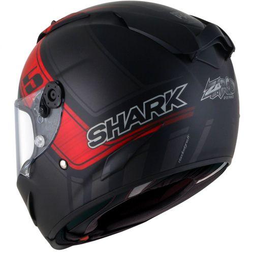 Capacete Shark Race R Pro  Zarco  GP De France Matt KAR