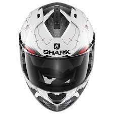 Capacete Shark Ridil MECCA WKR