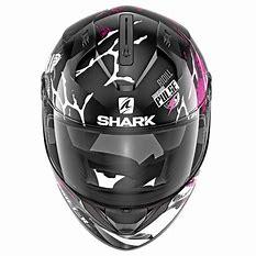 Capacete Shark Ridill Drift-R KVW Promoção