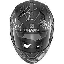 Capacete Shark Ridill Drift-R Mat KAS