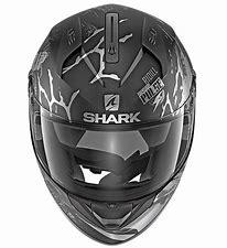 Capacete Shark Ridill Drift-R Mat KAS Promoção