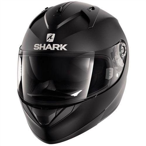 Capacete Shark Ridill Matt Black KMA