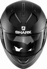 Capacete Shark Ridill Matt Black KMA Promoção