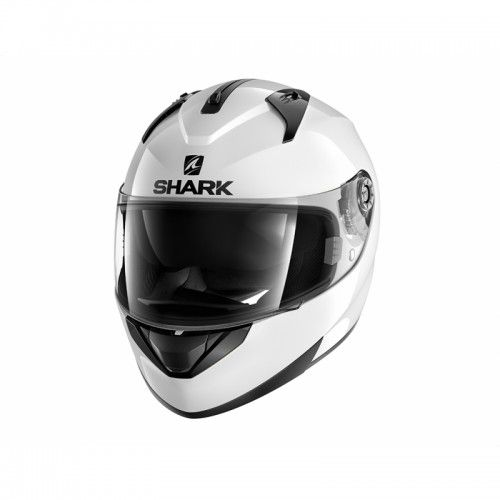 Capacete Shark Ridill White WHU