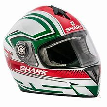 Capacete Shark RSI V2 Splinter WGK