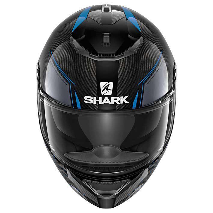 Capacete Shark Spartan Carbon Silicium DBA