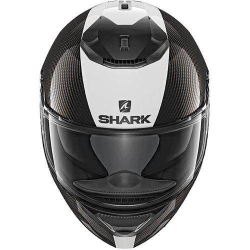 Capacete Shark Spartan Carbon Skin DWS