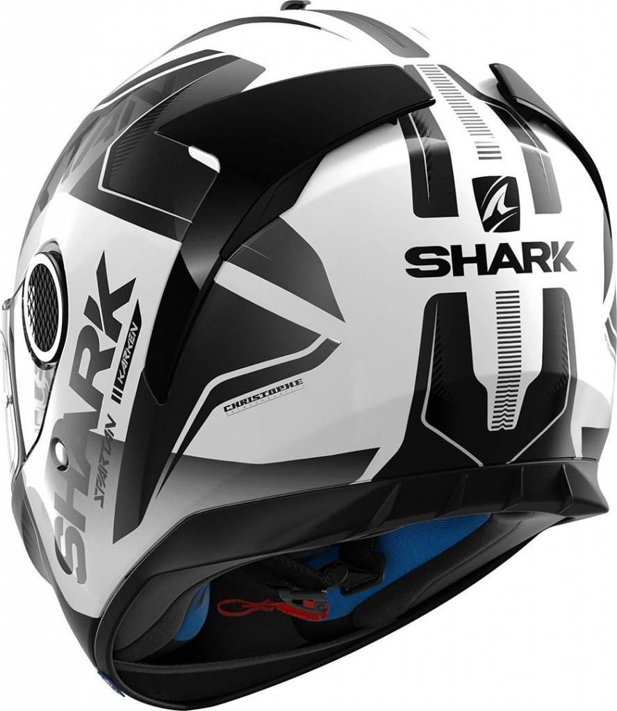Capacete Shark Spartan Karken WKK