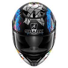 Capacete Shark Spartan Lorenzo Catalunya GP