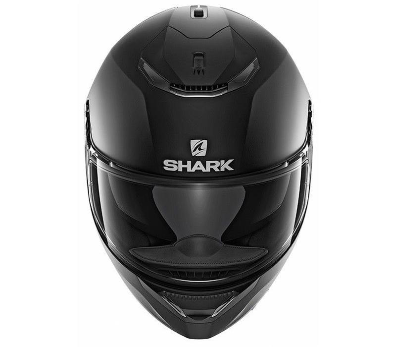 Capacete Shark Spartan Matt Black Promoção