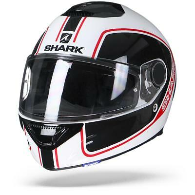 Capacete Shark Spartan Priona Glossy WKR