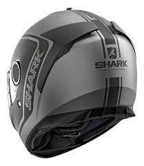 Capacete Shark Spartan Priona Mat AKA Promoção