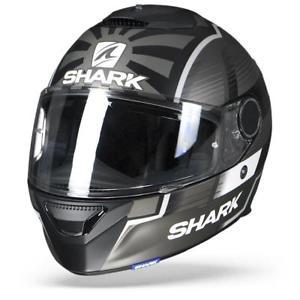 Capacete Shark Spartan Zarco Malasyan GP Matt  KAS