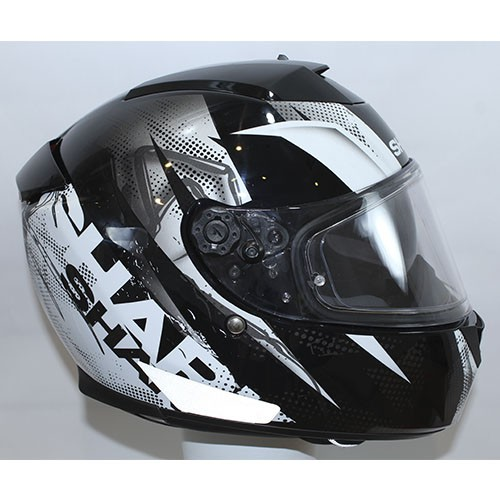 Capacete Shark Speed R Tizzy