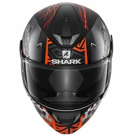 Capacete Shark D-Skwal V2 Noxxys KOS
