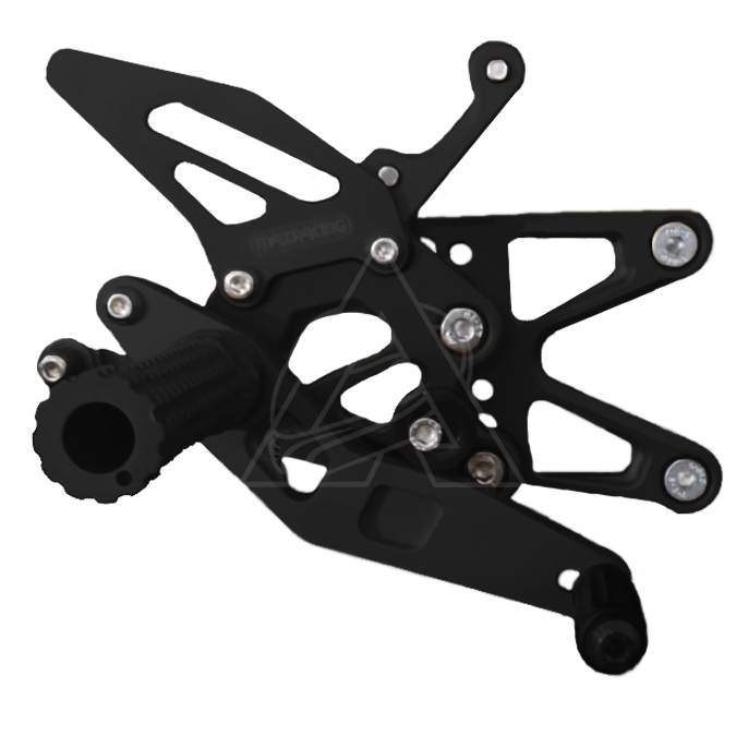 Pedaleira Esportiva Kawasaki Ninja 400 Pista