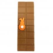 Barra de Chocolate Gold