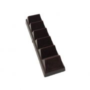 Barra de chocolate Meio Amargo