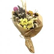 Buquê de Flores Secas PQ