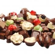 Chocolates a Granel