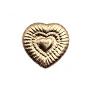 Coração Chocolate ao Leite