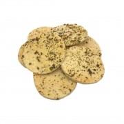Biscoito de Batata Doce Lemon Ervas