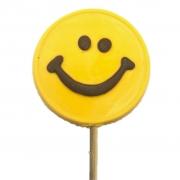 Pirulito de Chocolate - Smile