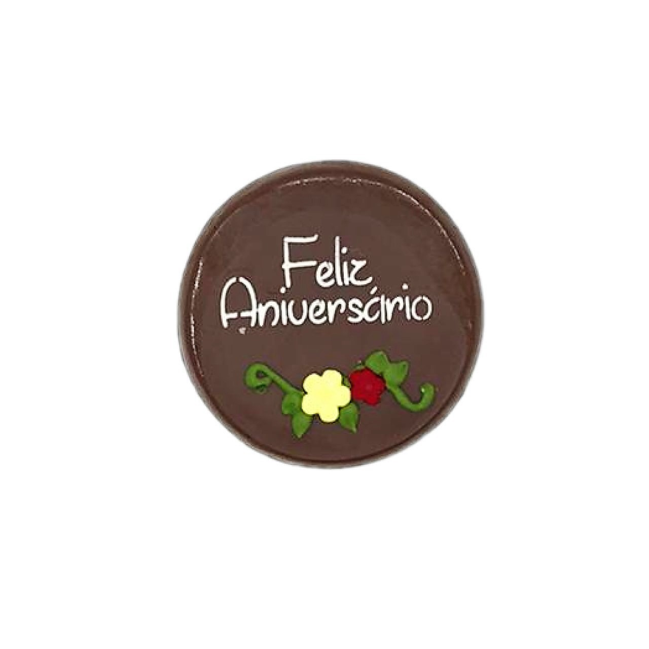 "Bombolacha ""Feliz Aniversário"""