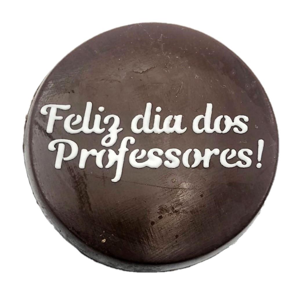 "Bombolacha "" Feliz Dia dos Professores """