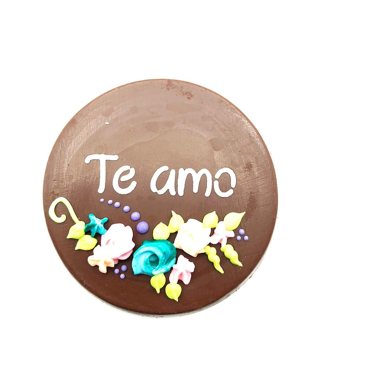 "Bombolacha ""Te Amo"""