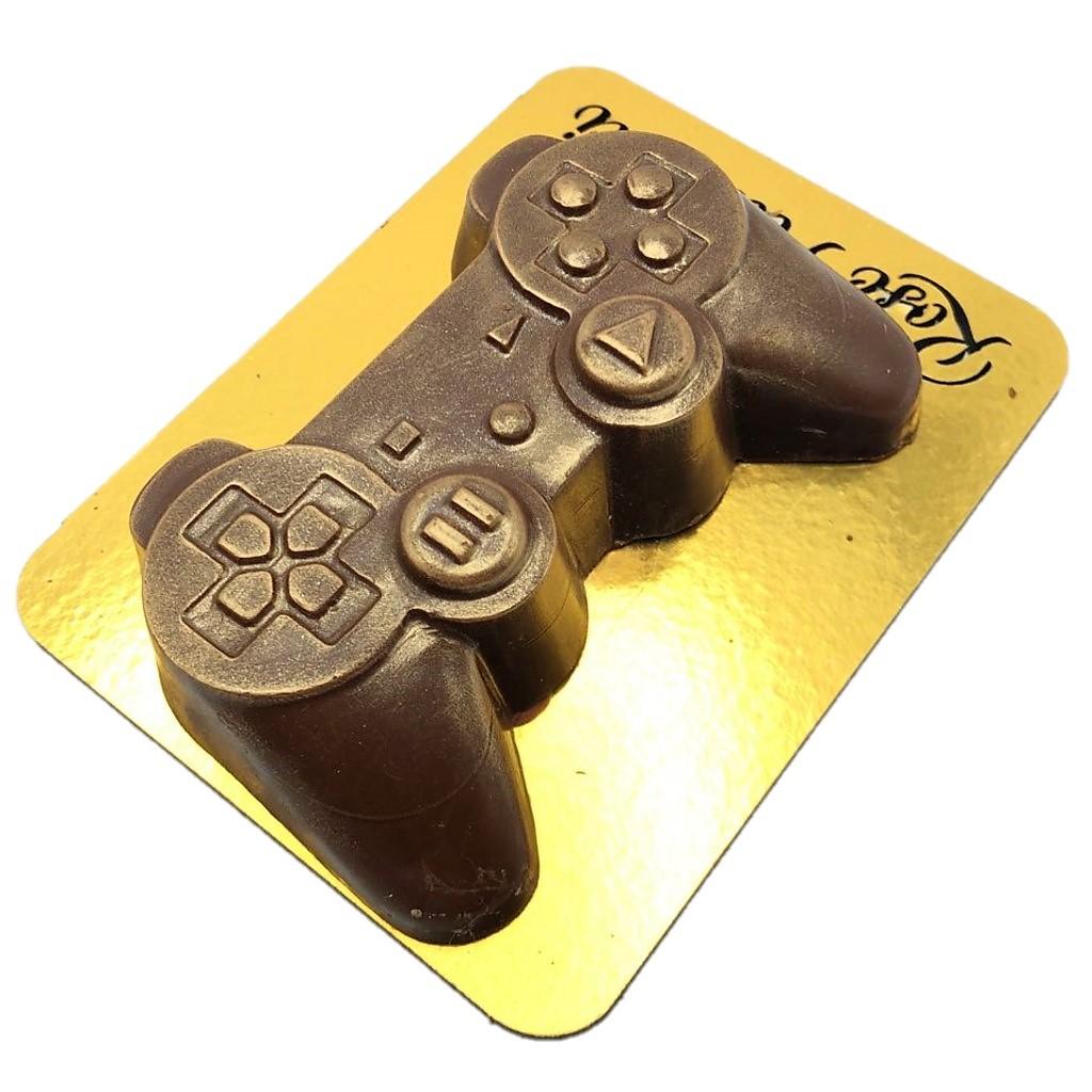 Chocolate ao Leite  Recheado de Ovomaltine Cremoso - Controle Vídeo Game