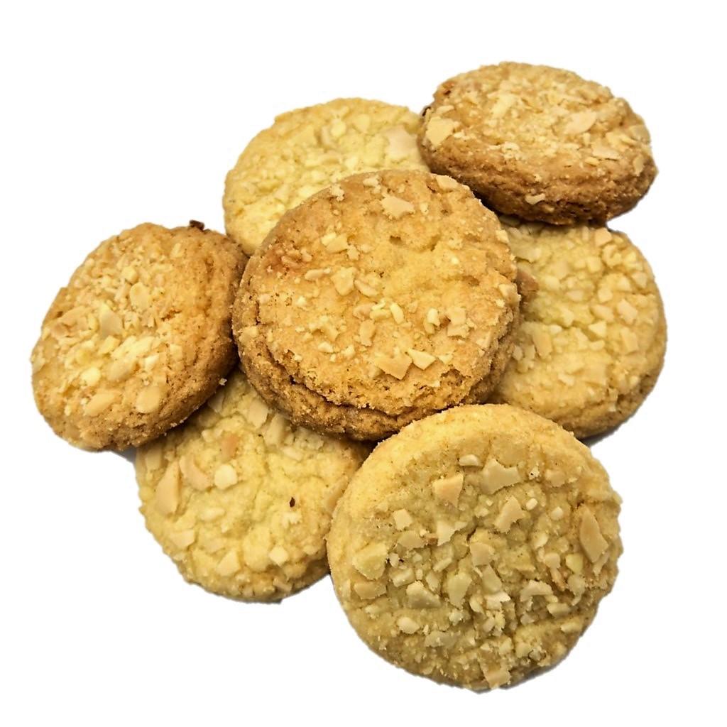 Cookie de Amêndoas