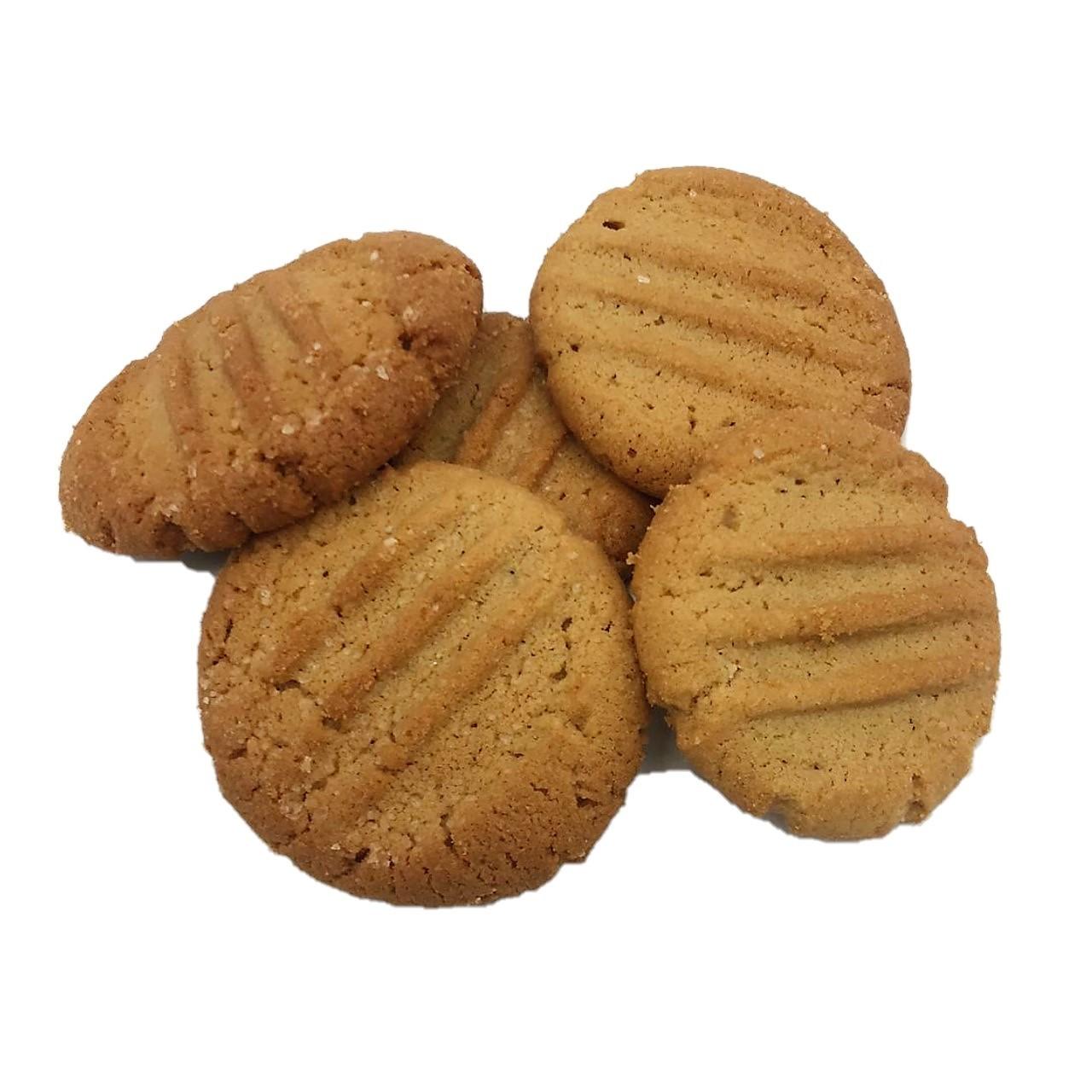 Cookie de Amendoim