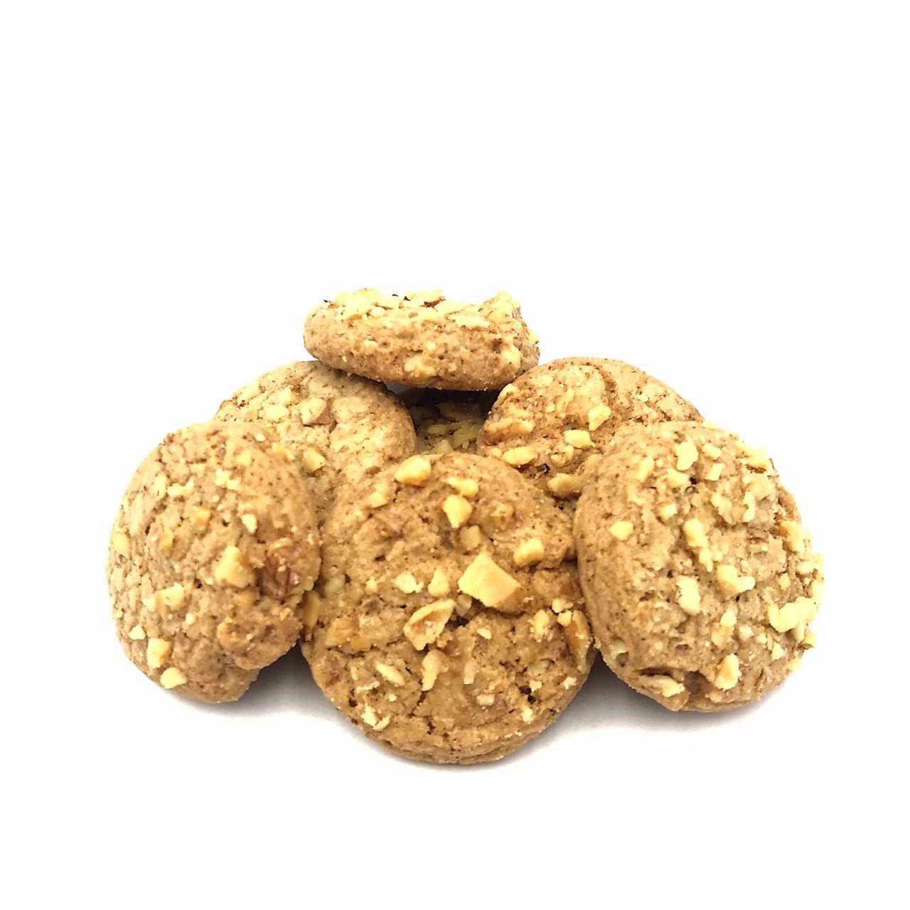 Cookie de Nozes