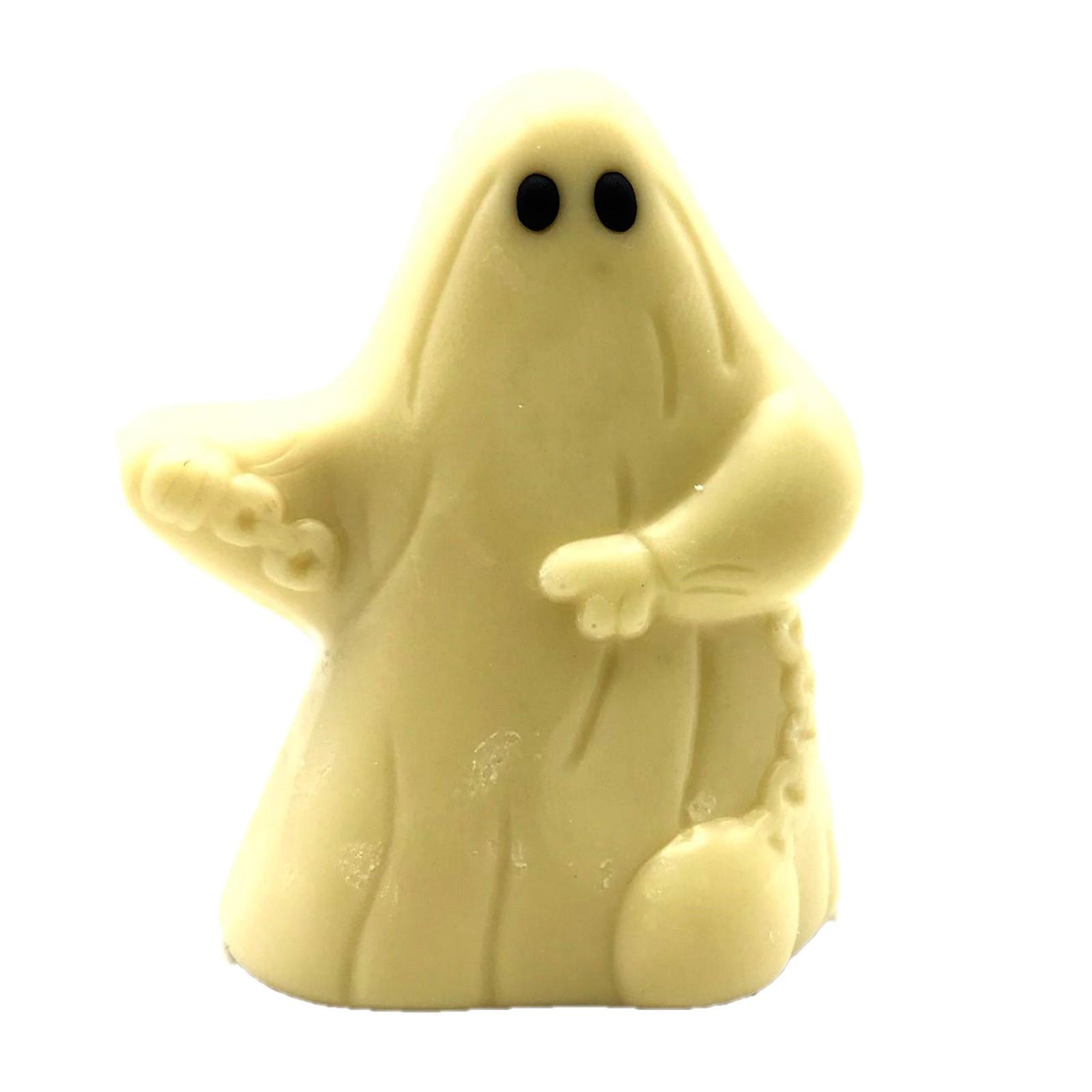Fantasma de Chocolate Branco
