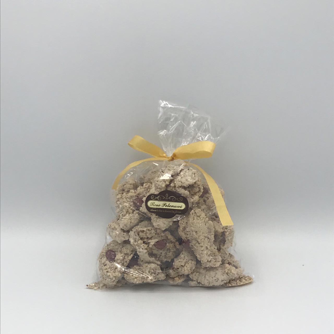 Merengue de Amendoim
