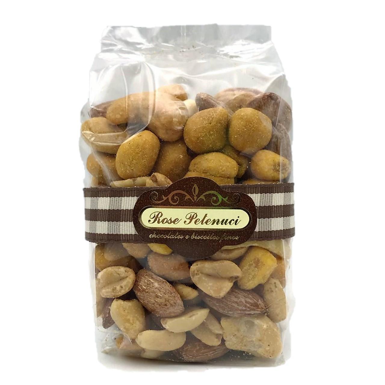 Mix de Nuts P