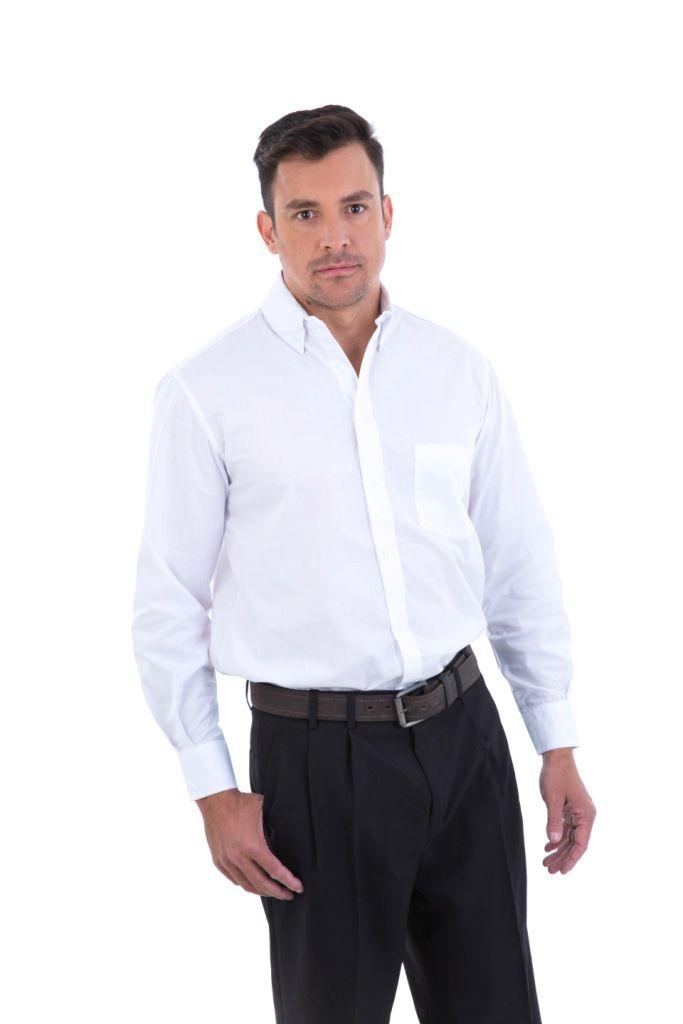 Camisa Social Masculina  - EBT UNIFORMES
