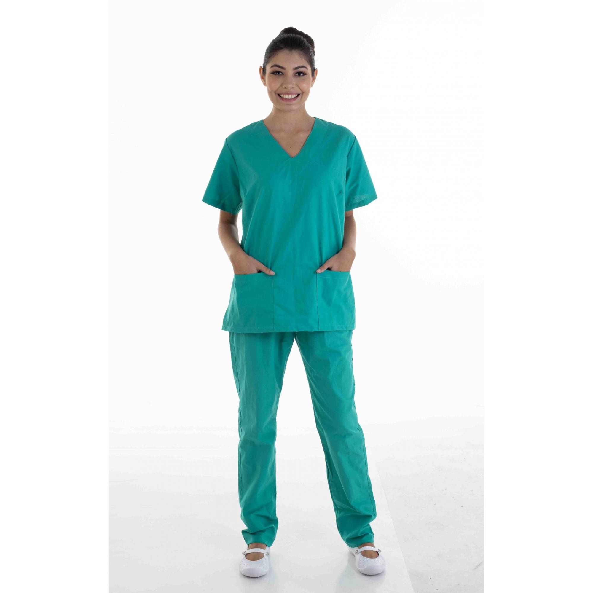 Pijama Cirúrgico   - EBT UNIFORMES